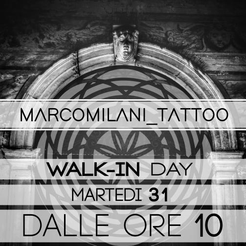HALLOWEEN WALKIN